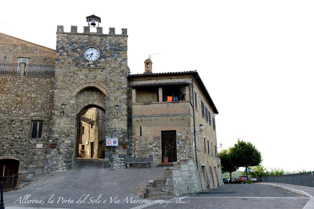 L'Umbria che non ti aspetti si trova qui: Allerona.